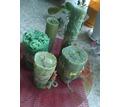 Cвечи восковые натуральные с травами - Подарки, сувениры в Симферополе