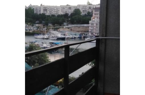 Сдам студию на рыбацком причале в Стрелецкой бухте, фото — «Реклама Севастополя»