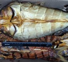 Толстолобик х/к (бабочка) - Продукты питания в Севастополе