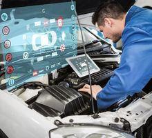 Требуется диагност по электроники автомобилей, автоэлектрик - Автосервис / водители в Севастополе