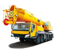 Аренда автокрана 16, 32, 50, 100, 250, 300, 400, 500 тонн - Инструменты, стройтехника в Феодосии
