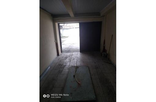 Продам гараж на Промышленной, фото — «Реклама Севастополя»
