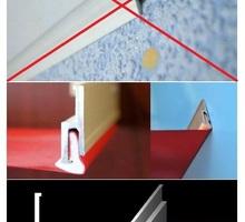 Уникальные бесщелевые натяжные потолки LuxeDesign-Лучший выбор! - Натяжные потолки в Крыму