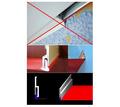 Уникальные бесщелевые натяжные потолки LuxeDesign-Лучший выбор! - Натяжные потолки в Саках