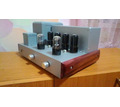 усилитель на лампах 6п6с - Аудиоусилители и ресиверы в Севастополе