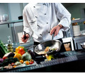 Срочно требуются повар, бармен-официант в кафе в Симферополе - Бары / рестораны / общепит в Симферополе