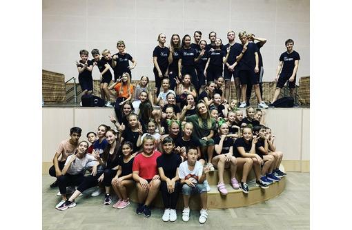 Танцы для детей и взрослых в Севастополе – студия танца «Марта»: вместе к успехам и достижениям - Танцевальные студии в Севастополе