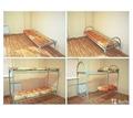 Кровати металлические, все для строителей и тд. - Мебель для спальни в Щелкино