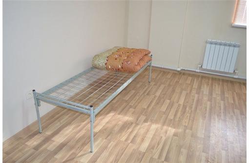 Кровати металлические армейского образца доставка бесплатная - Мебель для спальни в Форосе