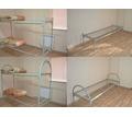 Кровати металлические для строителей оптом и в розницу с доставкой - Мебель для спальни в Старом Крыму