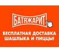 Доставка еды в Севастополе – «Батя Жарит»: всегда быстро, вкусно и качественно! - Бары, кафе, рестораны в Севастополе
