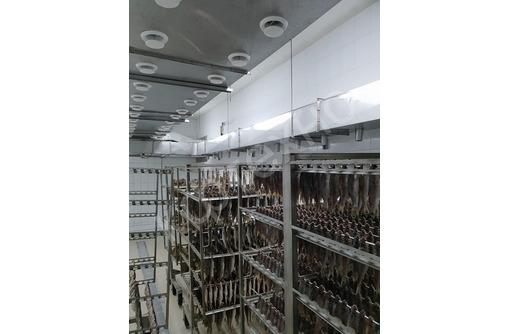 Камера сушки и вяления рыбы - Продажа в Черноморском