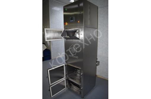 Дымогенератор автоматический АДГ-100 - Продажа в Черноморском