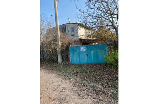 Жилой дом Фиолент - Дома в Севастополе