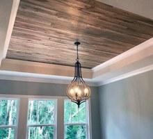 Wood design натяжные потолки-эффект дерева luxedesign - Натяжные потолки в Крыму