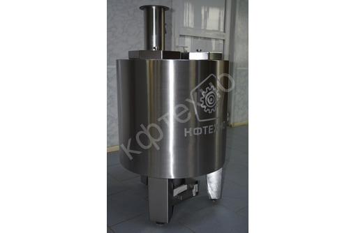 Дымогенератор касcетного типа опилочный - Продажа в Черноморском