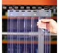 Шторы Теплоизоляционные ПВХ-Завесы с Установкой. - Оборудование для HoReCa в Симферополе