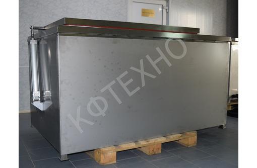 Котел варочный 250, 400, 700л - Продажа в Черноморском