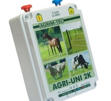 Электропастух AGRI UNI 2K для крс, лошадей, овец - Сельхоз техника в Симферополе
