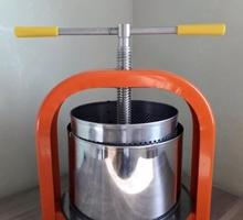 Пресс для винограда - Садовый инструмент, оборудование в Севастополе