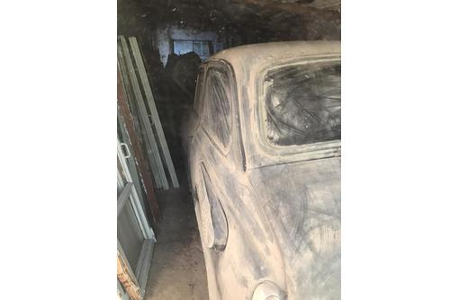ЗАЗ 968 МТ, 1969 г. в. - Легковые автомобили в Красноперекопске