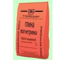 Огнестойкая глина в Севастополе. - Цемент и сухие смеси в Севастополе