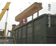 Прием и отправка вагонов по Крымской железной дороге., фото — «Реклама Севастополя»