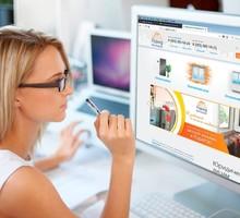 Курс web-дизайн, идет набор в группу 252 ч -диплом! - Курсы учебные в Севастополе