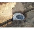 Проектирование наружных сетей воды и канализации, СМР. Большая Ялта. - Проектные работы, геодезия в Крыму