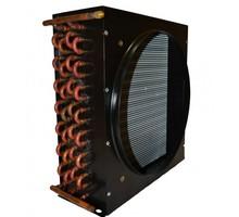 Конденсатор CD-11,5 без вентилятора и решетки - Продажа в Симферополе