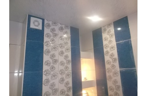 Облицовка плиткой, ванная под ключ,недорого . - Ремонт, отделка в Севастополе
