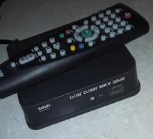 DVB-Т2 Тюнер BBK - Прием ТВ-сигнала в Севастополе
