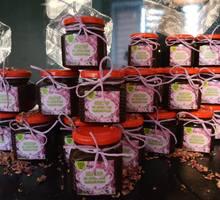 Продаю варенье из лепестков чайной розы - Продукты питания в Симферополе