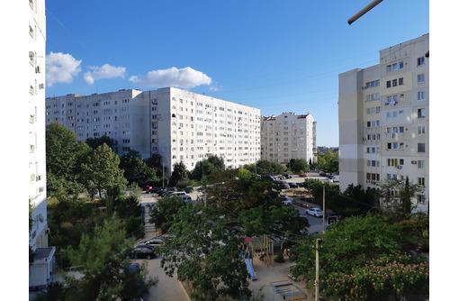 3- комнатная квартира в спальном районе, Астана Кесаева - Квартиры в Севастополе