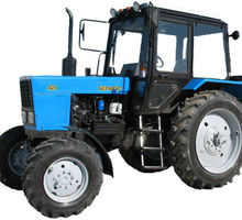 Трактор МТЗ 82.1 Беларус - Сельхоз техника в Симферополе