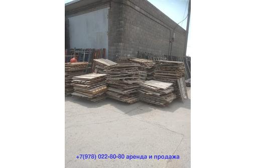 Рамные строительные леса БУ - Инструменты, стройтехника в Севастополе