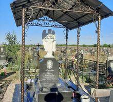 Памятники и ограды в Крыму – высокое качество по умеренным ценам! - Ритуальные услуги в Симферополе