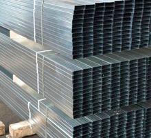 Профиль для гипсокартона. UD,CD,CW,UW. 0,55 металл - Листовые материалы в Симферополе