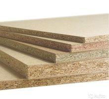 Дсп. Древесно-стружечная плита, 2,75*1,83*16мм - Листовые материалы в Симферополе