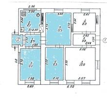 Срочная продажа части дома в Евпатории - Дома в Евпатории