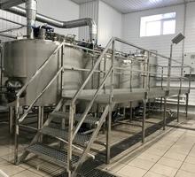 Пивоварня - Оборудование для HoReCa в Коктебеле