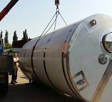 Емкость для молока - Оборудование для HoReCa в Джанкое