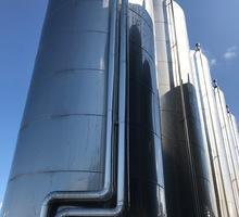 Винификатор,ферментатор,резервуары для сохранения - Оборудование для HoReCa в Ялте