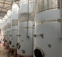 Емкости для сохранения вина - Оборудование для HoReCa в Феодосии
