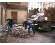 Вывоз мусора. Демонтаж, фото — «Реклама Севастополя»