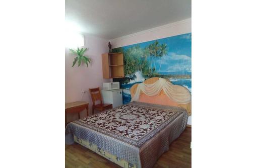 Сдаются номера в гостевом доме г.Феодосия - Аренда комнат в Феодосии