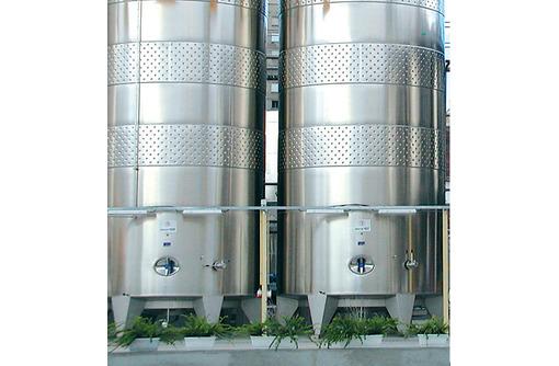 Емкость ферментатор для виноматериала - Оборудование для HoReCa в Севастополе