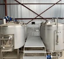Пивоварня под ключ - Продажа в Судаке