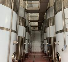 Емкостное оборудование для производства вина - Продажа в Белогорске