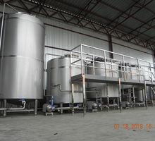 пивзавод плод ключ - Оборудование для HoReCa в Алуште
